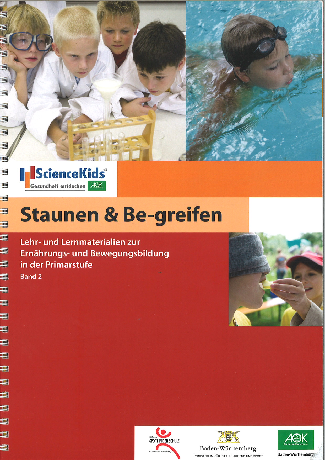 ScienceKids Staunen & Be-greifen